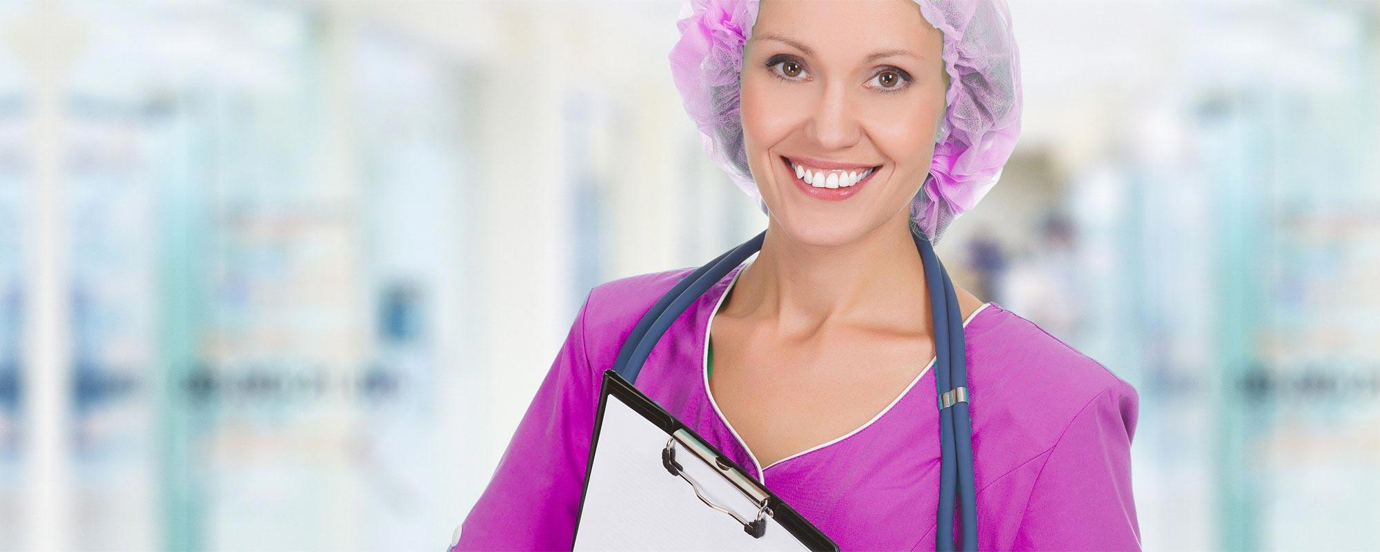 Servicios médicos en los que <span>podés confiar</span>